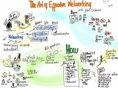 The Art of Effective Networking with John Erdman by anetteua, via Flickr