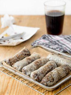 Znudziły Cię boczniaki, kiełbaski i marynowane tofu? Na Twoim grillu lub w domowym piekarniku musi zagościć kaszanka wegańska!