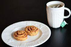 Bakekona - Lidenskap for en sunn livsstil Healthy Sweets, Healthy Baking, Snacks, Tableware, Blogging, Dinnerware, Dishes, Clean Eating Sweets, Treats