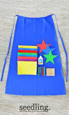 Turn yourself into a caped crusader with our awesome DIY superhero capes for kids.