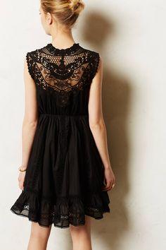 Mirleft Dress - anthropologie.com