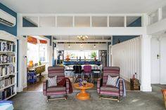 Home - Blue Scarlet Bespoke Furniture, Colorful Furniture, Soft Furnishings, Vintage Looks, Scarlet, Custom Design, Interior Design, The Originals, Bed