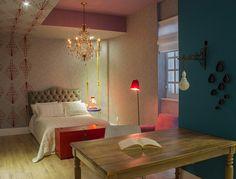Modern and classic. #decor #interior #design #casadevalentina