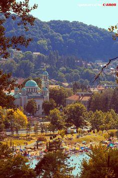 Tuzla, Bosnia and Herzegovina by Mensi Jazavcevic https://www.facebook.com/PhotoDiaryBlog