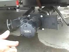 Hooking up water to your RV