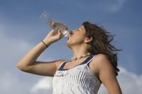 #dehydration is a common problem. Drinking water is not always enough. #electrolytes are an essential part of solving this problem.  Find out how the right #nutrition can help you #feelbetter, #workout more effectively and improve your #health.