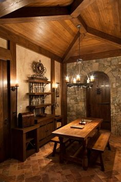 How To Build A Medieval Dining Room Set | Dining Room Sets, Room Set And  Medieval