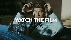 JOHNNIE WALKER BLUE LABEL presents Jude Law in 'The Gentleman's Wager II'    www.trejosduque.com