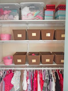 "So many odds and ends storage solutions! Gives everything a ""space""!"