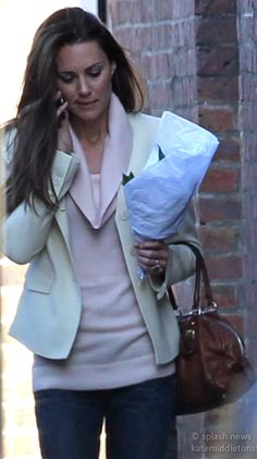 Wednesday Fab Fall Sweater Jacket Combo Prince William And Kate William Kate