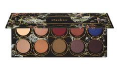 ZOEVA Eyeshadow Palette with 10 highly pigmented, dramatic shades for expressive makeup looks | Order online! #ZOEVA
