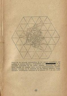 ¿Qué es el Campo Mórfico? http://yeow.com.ar/2014/03/que-es-el-campo-morfico.html #--    Morfo viene de la palabra griega morphe, que significa forma. Los campos mórficos son campos de forma; campos, patrones o estructuras de orden.