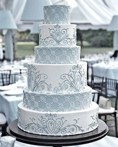 Lovely This with a red ribbon border or make the white layers filigrie red.
