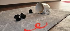 Kaffeeflecken aus dem Teppich entfernen Rugs, Home Decor, Removing Carpet, Tips And Tricks, Kaffee, Farmhouse Rugs, Interior Design, Home Interior Design, Floor Rugs