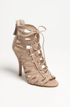 Couldn't believe these are Nine West! The Kenie Sandal, I got them in black.