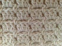 crochet bedcover pattern |