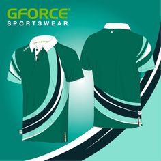 Our last Design of the Week for The minty fresh tee, perfect for a re-fresh of kit when it comes to the new year! Team Wear, Design Your Own, Polo Shirt, Things To Come, Kit, Fresh, Halloween, Pattern, Polo