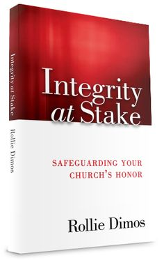 Must Read for Church Bookkeepers!