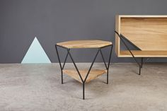 Collection Y by Jordi López Aguiló & Nicolas Perot for Kutarq Studio