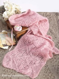 Mohair Lace Knitting Pattern Free : 1000+ images about Angora, Cashmere and Mohair on ...