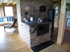 cooking on a masonry stove - Google Search