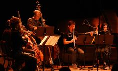 awesome Music for Heart and Breath: Richard Reed Parry, yMusic Ensemble, and Nico Muhly