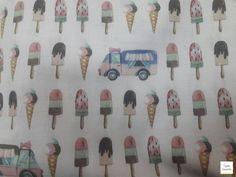 Preparate para el verano con nuestros nuevos tejidos de patchwork #tejidos #patchwork #verano