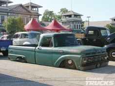 27 best f100 s images pickup trucks old ford trucks antique cars 1946 Packard Caribbean Convertible the goodguys 14th ppg nationals 1964 ford f100 bagged trucks old ford trucks pickup