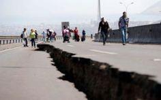 Terremoti, Tempeste, Siccità, Gelo: Gli Eventi Climatici Più Incredibili Di Quest'Anno #eventinaturali #catastrofi #2014 #gelo