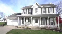 2132 Simon Ct Springfield, Oh 45503 house for sale