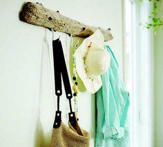 DIY Coat Rack Ideas, easy DIY coat rack ideas, coat rack ideas, coat racks, DIY coat racks, DIY easy coat rack ideas, DIY wooden coat racks, easy coat rack ideas, unique coat rack ideas, wall rack designs