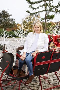 Its Christmas in July! Today from 3pm-5pm EST Martha will be on QVC debuting her holiday collection. Tune-in to @qvc for all things holiday! Christmas In July, Holiday, Snowy Weather, Christmas Inspiration, Qvc, Martha Stewart, Baby Strollers, Children, Beauty
