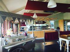 Sacrewell Cafe
