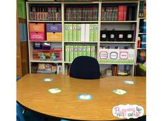 Fluttering Through First Grade: Teacher Created Resources ~ Classroom Pick Me Up and Step Into Spring Giveaway!