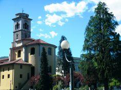 Borgosesia nel Vercelli, Piemonte
