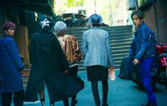 """SHINee drops another colorful """"Odd"""" image teaser                          P.s I'm so freaking excited for SHINee's comback!!"""