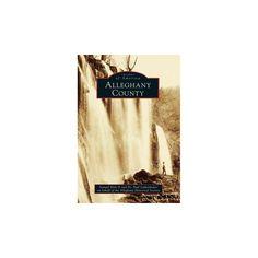 Alleghany County (Paperback) (II Samuel Hale)