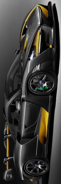2018 McLaren Senna Carbon Theme MSO by Levon