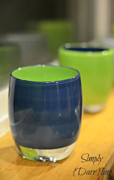 The glassybaby Seconds Sale - Tips From A Veteran - Simply {Darr}ling