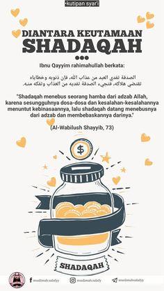 Hadith Quotes, Muslim Quotes, Quran Quotes, Islamic Inspirational Quotes, Islamic Quotes, Islamic Posters, Arabi Words, Ramadhan Quotes, Hijrah Islam