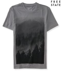 Free State Wilderness Graphic T - Aeropostale
