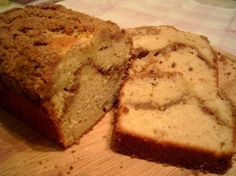 Buttery Apple Loaf Cake Recipe - Genius Kitchen