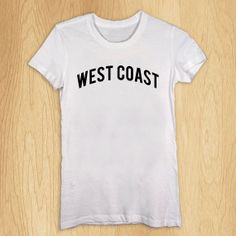 45450e94ff1a80 Miley Cyrus West Coast T Shirt Wrecking Ball We Can t by Ditakim