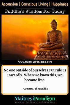 Science Of Happiness, Joy And Happiness, The Path Show, Buddha Wisdom, Bodhi Tree, Bhakti Yoga, Levels Of Understanding, Gautama Buddha, Live In The Present