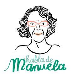 ¿Qué pasa con Manuela? / @revista_madriz | #socialpolitics