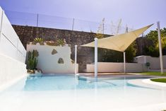 Voile d'ombrage: 20 idées superbes pour votre terrasse et jardin
