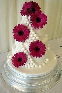Simply Cakes. Wedding cake
