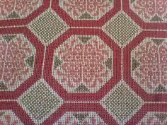 Gallery.ru / Фото #54 - κατι 3 - ergoxeiro Beaded Embroidery, Cross Stitch Embroidery, Cross Stitches, Stitch 2, Byzantine, Needlepoint, Bohemian Rug, Diy And Crafts, Textiles