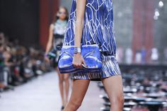 Kenzo Ready To Wear Spring Summer 2014 Paris - NOWFASHION