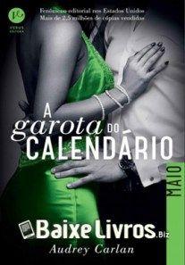 Baixar Livro: A Garota do Calendário – Maio – Audrey Carlan PDF/EPUB/MOBI